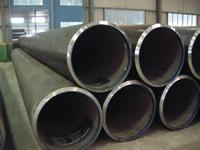 Buy cheap Large Size Seamless Steel Pipes from wholesalers