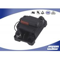 Buy cheap Hi - Amp Automotive Circuit Breaker Manual Reset Surface Mount Electrical Power from wholesalers