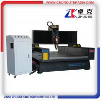 Buy cheap Heavy duty marble granite stone CNC Router ZK-9015 900*1500mm with NcStudio from wholesalers