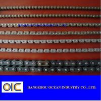 OEM Transmission Spare Parts , Stainless Steel Motorcycle Drive Chain