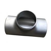 Buy cheap ASME beveling Std Stainless Steel Threaded Tee Seamless Pipe Fittings from wholesalers