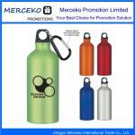 Buy cheap Advertising BPA Free Logo Branded Metal Sports Bottle from wholesalers