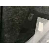 Buy cheap 100% Polyester Thermal Bonding Micro Dot Non-Woven Interlining from wholesalers