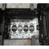 Buy cheap High Hardness Aluminum Mould Die Casting , Die Casting Mold Low Maintenance from wholesalers