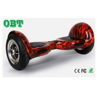 Buy cheap Motorized Standing electric self balance board Dual Wheel Electric Scooter from wholesalers