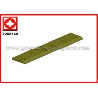 Buy cheap 30Mnb Steel Replacement Grader Blade Cutting Edge Single Bevel 1V2911 from wholesalers