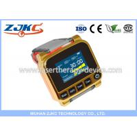 Buy cheap Professional Medical Laser Therapy Devices For High Blood Pressure / Body Pain from wholesalers