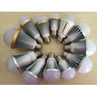Buy cheap Wholesales Epistar SMD 5730 E27/B22 3-9w led bulb light with different shapes from wholesalers