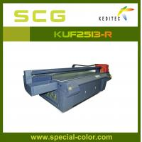 Buy cheap UV Flatbed Printing Machine Manufacturer from wholesalers