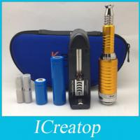 Buy cheap China Wholesale-K100 eGo E Cigarette Starter Kit e cig k100 Mech Mod Ecig with Rechargeabl from wholesalers