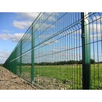 Buy cheap Cheap Welded wire mesh Fence from wholesalers