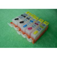 Buy cheap Desktop Refillable Ink Cartridge For iP3600 / iP4600 / MP540/MP620/MP630/MP98/MX860/MX870 from wholesalers