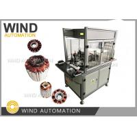 Buy cheap Outrunner Stator Winding Machine Fan Motor Ventilator External Rotor Winder from wholesalers