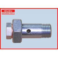 6WF1 P Pump Overflow Valve  Engine Parts For ISUZU 1156194960 0.07 KG