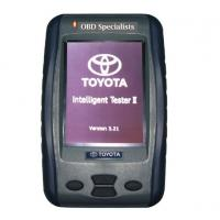 Buy cheap 2013.01 Toyota Denso It2 Intelligent Toyota Tester 2 Professional Automobile Diagnostic Tool from wholesalers
