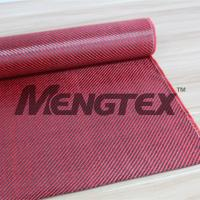Buy cheap Firefighting material Carbon Aramid Fiber Fabric from wholesalers