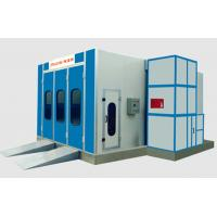 Buy cheap LY-12-45 nonstandard economic big spray booth hot sale from wholesalers