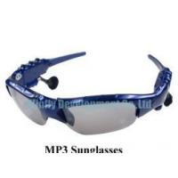 Buy cheap Mp3 Sunglasses from wholesalers