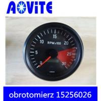 Buy cheap Terex tachometer 15256026 from wholesalers