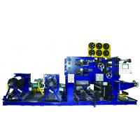 Buy cheap Numerical Controlled Foil Winding Machine (BRJ-1400) from wholesalers