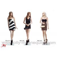 Buy cheap Jolly mannequins-female skin color go shopping walking mannequin MOLLY collection Molly has three postures for the optio from wholesalers