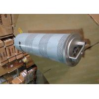 Buy cheap High Efficiency Round Shape Diesel Engine Filters For Excavator 4448402 from wholesalers