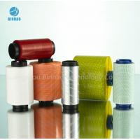 Buy cheap 50000m Length Cigarette Tear Strip Tape Customized Pattern Logo Printed product