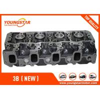 Buy cheap TOYOTA 3B NEW Engine Cylinder Head , Toyota Coaster Dyna Aluminum Cylinder Heads from wholesalers