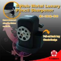 Buy cheap 8 Hole Hand Crank Pencil Sharpener(91-1312-00) from wholesalers