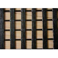 Buy cheap Warp Knitting Geogrid for Lower Elongation , High Tensile Geogrid from wholesalers