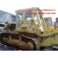 Buy cheap Used bulldozer CAT D7G from wholesalers