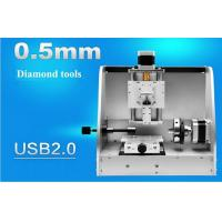 Buy cheap China professinal factory  hot sales best price ring cnc router from wholesalers