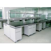 Buy cheap Chemical Flammable Storage Cabient Modular Laboratory Furniture Painted Steel from wholesalers