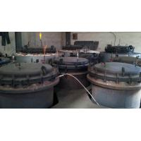 Buy cheap Copper Clad Steel Wire Annealing Furnace from wholesalers