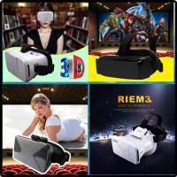 Buy cheap 2016 High technology pictures porn 3D VR BOX glass from shenzhen China factory directly from wholesalers