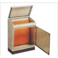 Buy cheap Ind. Cubicle System w/Mounting Plate IP50 from wholesalers