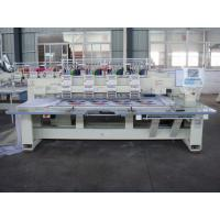 Buy cheap High Compatibility Digital Embroidery Sewing Machine For Curtain / Bed Sheet from wholesalers