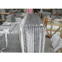 Buy cheap Polished Granite Grave Slabs , Grey Slovakia Style Headstone Markers Granite from wholesalers