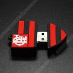 Buy cheap Wholesale Cartoon USB Flash Drive 32GGB USB Pen Drive,Free  LOGO Customized from wholesalers