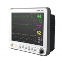 Buy cheap 7000D Wifi ECG Patient Monitor Machine 2200mAh Battery With Printer product