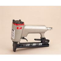 Buy cheap Pneumatic nailers, air staples, 1013J, Silver, Size: 10mm, super quality from wholesalers