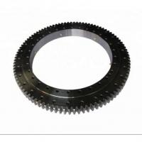 Buy cheap VS051A03 wreckers Slewing Ring Bearing from wholesalers