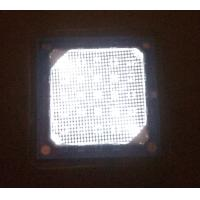 Buy cheap 98x98x60mm Solar walkway lights ASH-002 Chinese factory from wholesalers