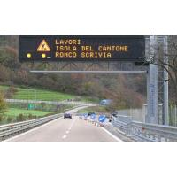 Buy cheap Electronic Digital Traffic Management Signs , Led Traffic Signs from wholesalers