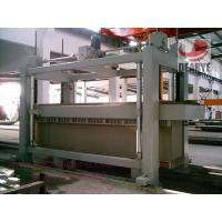 Buy cheap Annual output 50000~300000 CBM light weight AAC block production line from wholesalers