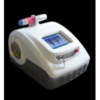 Buy cheap Portable radial shockwave physiotherapy equipment magnetic wave therapy shockwave from wholesalers