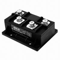 Buy cheap SCR rectifier diode bridge module/power relay product