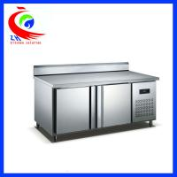 Buy cheap Commercial Undercounter Refrigerator Chiller Refrigerator Under Bar Refrigerator from wholesalers