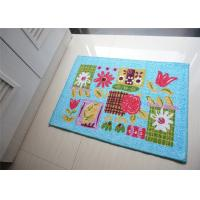 Buy cheap Water Absorbable shockproof Non Slip Door Mats for Home decoration from wholesalers