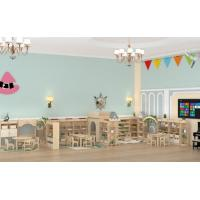 Buy cheap Used Kindergarten Furniture Daycare Centre Furniture for Children Wooden Children Furniture from wholesalers
